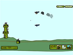 Permainan Air Defence 3