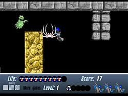 Ghost Wrathゲーム