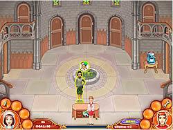 Jane's Hotel - Family Hero game