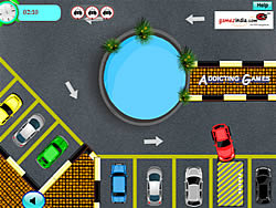 juego The Parking Lot