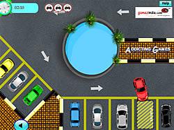 The Parking Lot oyunu