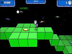 Gioca gratuitamente a Space Station Jason