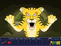 Gioca gratuitamente a The Village Escape: Mission Animal Rescue