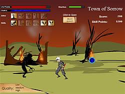 Gioca gratuitamente a Yantra: A Story of Revenge