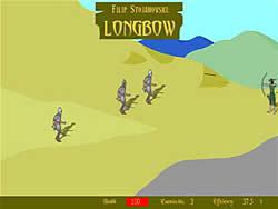 Permainan Longbow